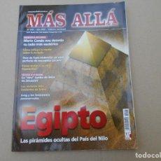 Coleccionismo de Revista Más Allá: MAS ALLA N 242. Lote 171734018