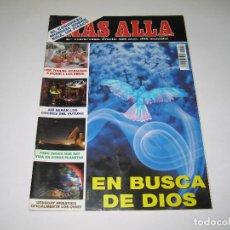 Coleccionismo de Revista Más Allá: MÁS ALLÁ - NÚM. 115 - EN BUSCA DE DIOS 1 PARTE DE 2 - LISE THOUIN - OVNIS - 1998. Lote 183889778