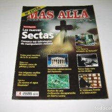 Coleccionismo de Revista Más Allá: MÁS ALLÁ - NÚM. 233 - NÚMERO EXTRA!! LAS NUEVAS SECTAS - 2008. Lote 183891852