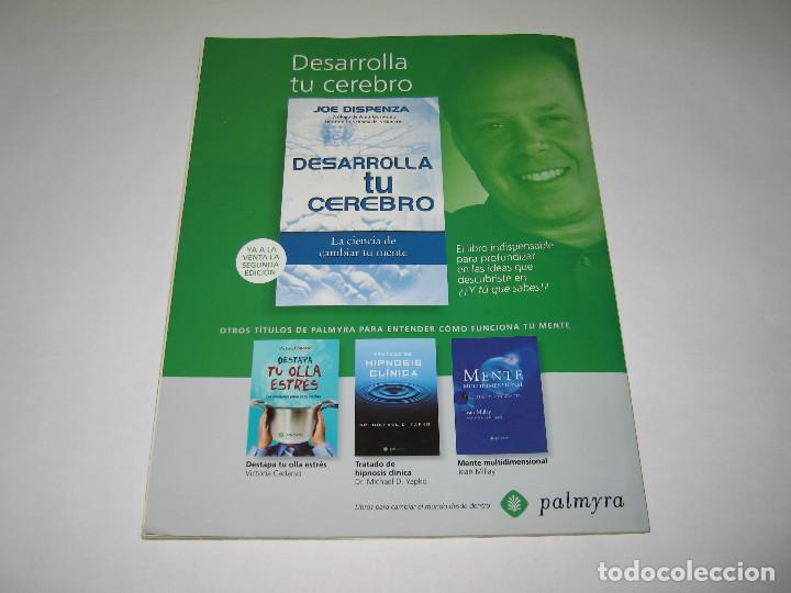 Coleccionismo de Revista Más Allá: MÁS ALLÁ - núm. 233 - NÚMERO EXTRA!! LAS NUEVAS SECTAS - 2008 - Foto 4 - 183891852