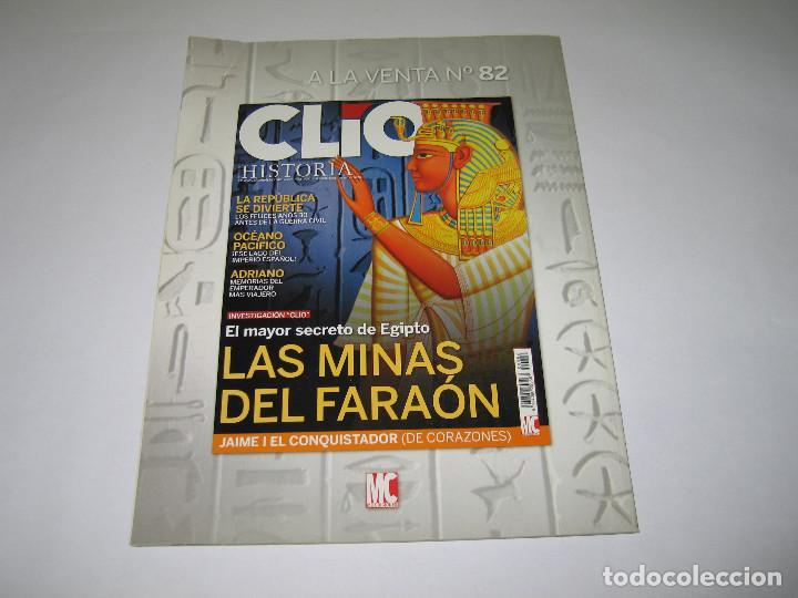 Coleccionismo de Revista Más Allá: MÁS ALLÁ - núm. 234 - 2012 El fin del mundo según las nuevas PROFECÍAS - 2008 - Foto 4 - 183892012