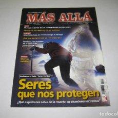 Coleccionismo de Revista Más Allá: MÁS ALLÁ - NÚM. 253 - EL FACTOR (TERCER HOMBRE) SERES QUE NOS PROTEGEN - 2010. Lote 183892320