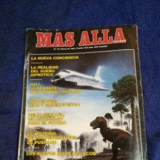 Coleccionismo de Revista Más Allá: REVISTA MAS ALLA NUMERO 23. Lote 194386296