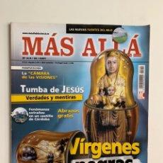 Coleccionismo de Revista Más Allá: REVISTA MÁS ALLÁ NÚM. 219. Lote 199159071