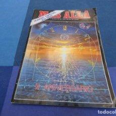 Coleccionismo de Revista Más Allá: LIBRERIA OCULTISTA ARKANSAS ENVIO 5 KG 6,40 ESTADO DECENTE REVISTA MAS ALLA NUM 25. Lote 204973490