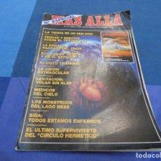 Coleccionismo de Revista Más Allá: LIBRERIA OCULTISTA ARKANSAS ENVIO 5 KG 6,40 ESTADO DECENTE REVISTA MAS ALLA NUM 16. Lote 204973618