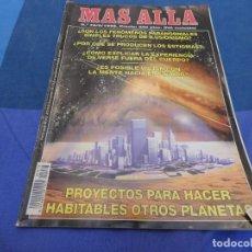 Coleccionismo de Revista Más Allá: LIBRERIA OCULTISTA ARKANSAS ENVIO 5 KG 6,40 ESTADO DECENTE REVISTA MAS ALLA NUM 78. Lote 204973696