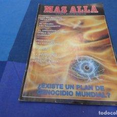 Coleccionismo de Revista Más Allá: LIBRERIA OCULTISTA ARKANSAS ENVIO 5 KG 6,40 ESTADO DECENTE NUM 49. Lote 204973836