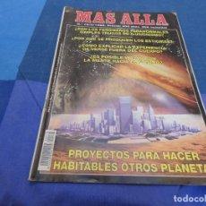 Coleccionismo de Revista Más Allá: LIBRERIA OCULTISTA ARKANSAS ENVIO 5 KG 6,40 ESTADO DECENTE NUM 78. Lote 204974041