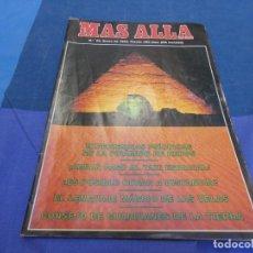 Coleccionismo de Revista Más Allá: LIBRERIA OCULTISTA ARKANSAS ENVIO 5 KG 6,40 ESTADO DECENTE NUM 59. Lote 204974835