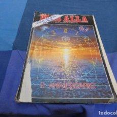 Coleccionismo de Revista Más Allá: LIBRERIA OCULTISTA ARKANSAS ENVIO 5 KG 6,40 TAPA SUELTA Y FEOTA 25 ESPECIAL. Lote 204976440