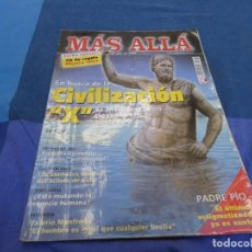 Coleccionismo de Revista Más Allá: LIBRERIA OCULTISTA ARKANSAS ENVIO 5 KG 6,40 ESTADO DECENTE 162. Lote 204976542