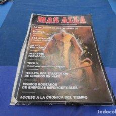 Coleccionismo de Revista Más Allá: LIBRERIA OCULTISTA ARKANSAS ENVIO 5 KG 6,40 TAPA SOLTANDOSE 18. Lote 204976608