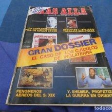 Coleccionismo de Revista Más Allá: LIBRERIA OCULTISTA ARKANSAS ENVIO 5 KG 6,40 ESTADO DECENTE EXTRA 189. Lote 204976771