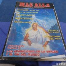Coleccionismo de Revista Más Allá: LIBRERIA OCULTISTA ARKANSAS ENVIO 5 KG 6,40 ESTADO DECENTE NUM 11. Lote 204976913