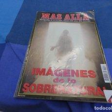 Coleccionismo de Revista Más Allá: LIBRERIA OCULTISTA ARKANSAS ENVIO 5 KG 6,40 ESTADO DECENTE MONOGRAFICO IMAGENES DE LO SOBRENATURAL. Lote 204977358
