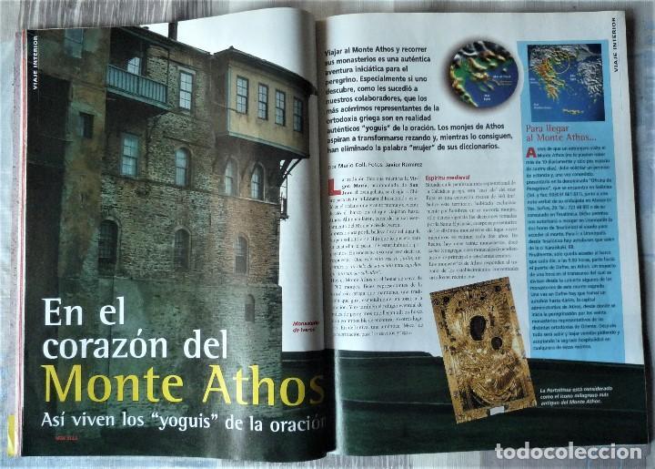 Coleccionismo de Revista Más Allá: MAS ALLA. Nº 126 - Foto 3 - 205038373