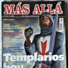 Coleccionismo de Revista Más Allá: MAS ALLA. Nº 138. Lote 205038758