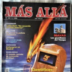 Coleccionismo de Revista Más Allá: MAS ALLA. Nº 122. Lote 206771556