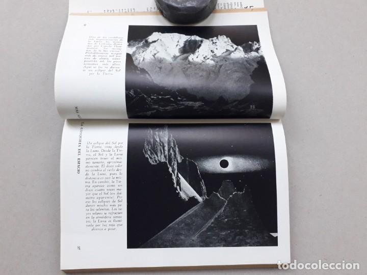 Coleccionismo de Revista Más Allá: Revista Mas Allá n° 2 original única e impecable - editorial Abril argentina año 1953 - Foto 4 - 206975868