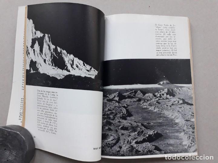 Coleccionismo de Revista Más Allá: Revista Mas Allá n° 2 original única e impecable - editorial Abril argentina año 1953 - Foto 5 - 206975868