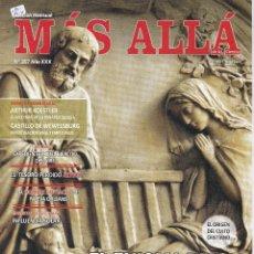 Coleccionismo de Revista Más Allá: REVISTA MÁS ALLÁ: EL ENIGMA DE LA NAVIDAD. Lote 207362353