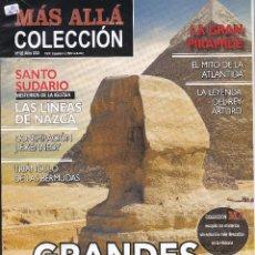 Coleccionismo de Revista Más Allá: REVISTA MÁS ALLÁ: GRANDES MISTERIOS. Lote 207384027