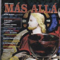 Coleccionismo de Revista Más Allá: REVISTA MÁS ALLÁ: EL SANTO CRIAL.. Lote 207385216