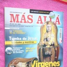 Coleccionismo de Revista Más Allá: MÁS ALLÁ DE LA CIENCIA Nº 219 * REVISTA DE INVESTIGACIÓN / CIENCIA / CURIOSIDADES / ANÉCDOTAS *. Lote 208485022