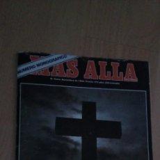 Coleccionismo de Revista Más Allá: MAS ALLÁ.ESPECIAL MÁS ALLÁ DE LA MUERTE.ZOMBIES. LA REENCARNACIÓN.PSICOFONIAS.PSICOIMAGENES.. Lote 212535461
