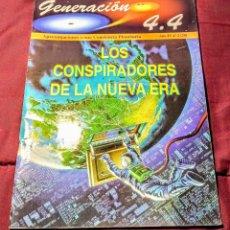 Coleccionismo de Revista Más Allá: REVISTA GENERACIÓN 4.4. Lote 214020605