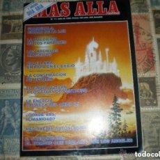 Coleccionismo de Revista Más Allá: MÁS ALLÁ DE LA CIENCIA. Nº 17. JULIO 1990. SHAMBHALA, CIUDAD DE LA LUZ - DIVERSOS AUTORES. Lote 217876711