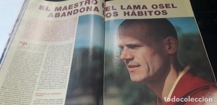 Coleccionismo de Revista Más Allá: revista nueva era mas alla 61 astronautas escorial lama dioses anahuac - Foto 3 - 218693273