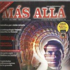 Collectionnisme de Magazine Más Allá: MAS ALLA 273. Lote 252276330