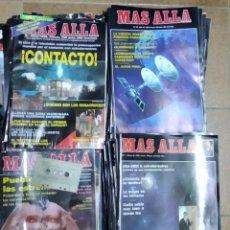 Coleccionismo de Revista Más Allá: MÁS ALLA. Lote 262153185