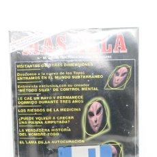 Collectionnisme de Magazine Más Allá: REVISTA MAS ALLÁ DE LA CIENCIA Nº 65 JULIO 1994 INCLUYE DISKETTE NUEVA SIN ABRIR. Lote 283245073
