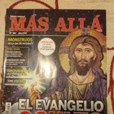 Coleccionismo de Revista Más Allá: EL EVANGELIO OCULTO. Lote 287607913