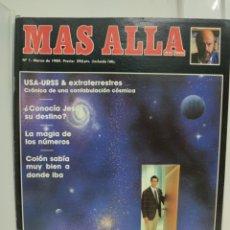 Coleccionismo de Revista Más Allá: RECOPILACIÓN REVISTA MÁS ALLÁ. Lote 293453408