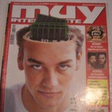 Coleccionismo de Revista Muy Interesante: MUY INTERESANTE Nº 310. Lote 8402309