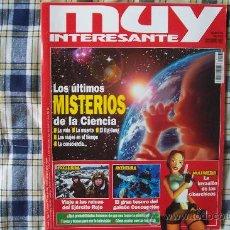 Coleccionismo de Revista Muy Interesante: MUY INTERESANTE Nº 197 OCTUBRE 1997. Lote 9690437