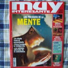 Coleccionismo de Revista Muy Interesante: MUY INTERESANTE Nº 200 ENERO 1998. Lote 24518254
