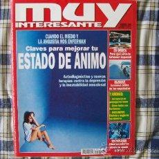 Coleccionismo de Revista Muy Interesante: MUY INTERESANTE Nº 213 FEBRERO 1999. Lote 9690465