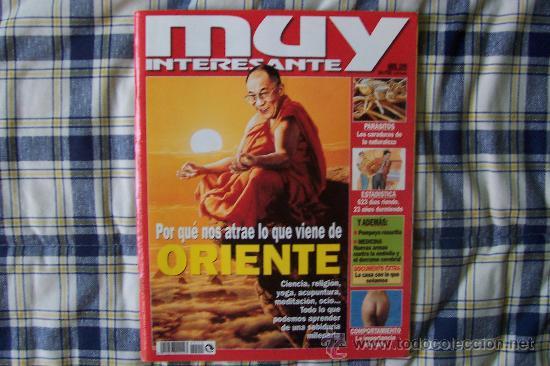 MUY INTERESANTE Nº 215 ABRIL 1999 (Coleccionismo - Revistas y Periódicos Modernos (a partir de 1.940) - Revista Muy Interesante)