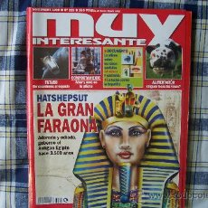 Coleccionismo de Revista Muy Interesante: MUY INTERESANTE Nº 222 NOVIEMBRE 1999. Lote 9690609