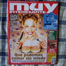 Coleccionismo de Revista Muy Interesante: MUY INTERESANTE Nº 224 ENERO 2000. Lote 9690616