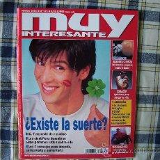 Coleccionismo de Revista Muy Interesante: MUY INTERESANTE Nº 274 MARZO 2004. Lote 9690635