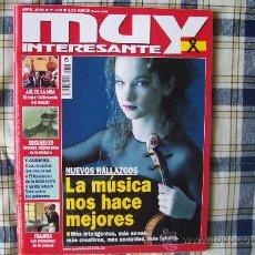 Coleccionismo de Revista Muy Interesante: MUY INTERESANTE Nº 275 ABRIL 2004. Lote 9690644