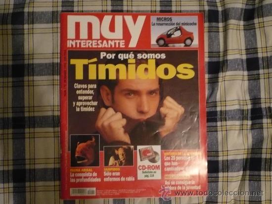 MUY INTERESANTE Nº 175 DICIEMBRE 1995 (Coleccionismo - Revistas y Periódicos Modernos (a partir de 1.940) - Revista Muy Interesante)