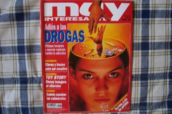 MUY INTERESANTE Nº 178 MARZO 1996 (Coleccionismo - Revistas y Periódicos Modernos (a partir de 1.940) - Revista Muy Interesante)