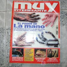 Coleccionismo de Revista Muy Interesante: REVISTA MUY INTERESANTE OCTUBR 2001 N 245. Lote 12345358